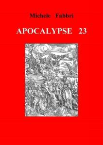 cover Apocalypse 23