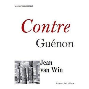 Contre Guenon