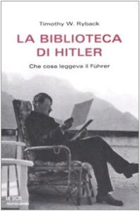 biblioteca Hitler