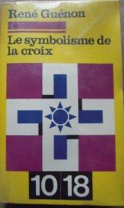 Guenon symbolisme croix