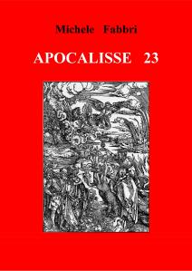 cover Apocalisse 23