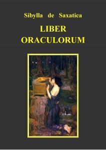 cover Liber oraculorum